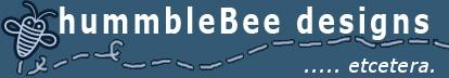 hummbleBee logo